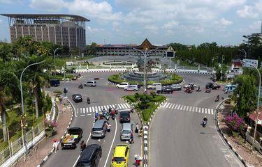 Begini Asal-usul Nama Kota Pekanbaru beserta Sejarahnya