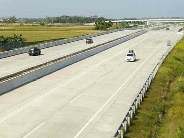 Jalan Tol Pekanbaru-Bangkinang Bisa Dilintasi Akhir Tahun 2021