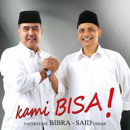 Sempat Digugurkan, Pasangan Dastrayani Bibra-Said Usman Akhirnya Bisa Bertarung di Pilkada Kota Pekanbaru dan Langsung Ditetapkan Jadi Nomor Urut 5