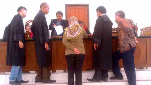 Sidang Kasus Kebakaran Lahan PT Jatim Jaya Perkasa, Jaksa Hadirkan Saksi dari Kementerian LHK