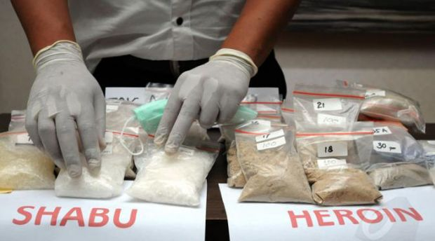 Inhil Masuk Kategori Kuning Penyalahgunaan Narkoba