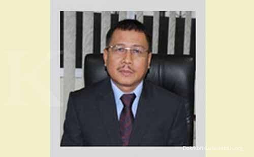 Atase Imigrasi KBRI Malaysia yang Ditetapkan KPK sebagai Tersangka Suap Pernah Menjabat Kepala Kantor Imigrasi Kelas II Tembilahan