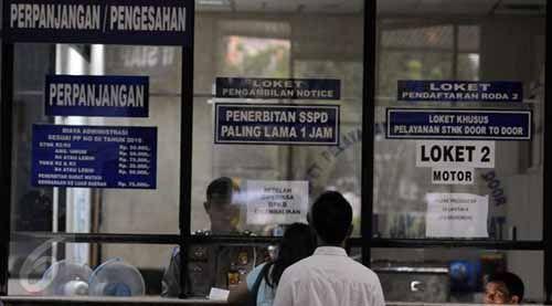 Penyidik Masih Rampungkan Berkas Tiga Tersangka Dugaan Korupsi Pajak Kendaraan Dispenda Riau