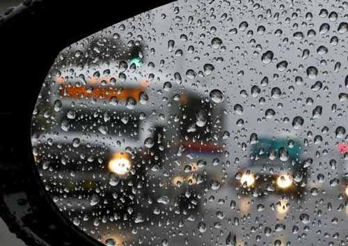 Riau Bagian Utara, Pesisir Timur, Selatan dan Tengah Diperkirakan Diguyur Hujan