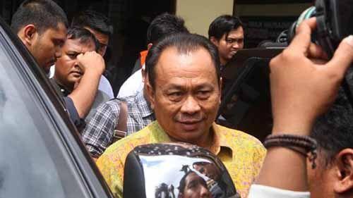 Sahril Terpilih Jadi Ketua DPD Golkar Pekanbaru secara Aklamasi