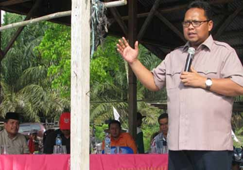 "Unggul di Survei Denny JA, PKB ""Pede"" Kembali Usung Lukman Edy di Pilgub Riau 2018"
