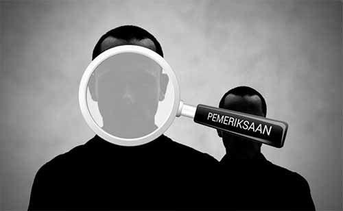 Mulai dari Kepala Pengamanan hingga Penjaga Malam Jalani Pemeriksaan Terkait Pungli Tahanan Rutan Sialangbungkuk