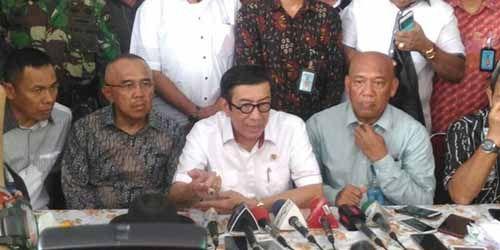 Respons Cepat Permintaan Menteri Yasonna Laoly, Kapolda Riau Segera Usut Kasus Pungli Petugas Rutan Sialangbungkuk
