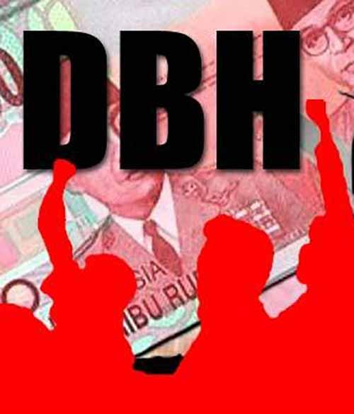 DBH Tak Kunjung Cair, Dewan Siak Desak Pemprov Riau