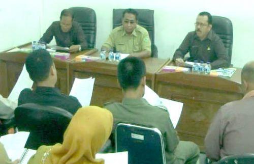 Kabupaten Rokan Hilir Tetapkan UMK Rp2,3 Juta