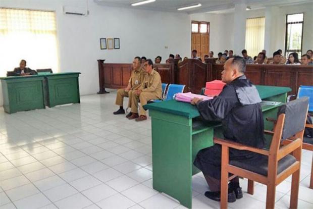 Duh, 57 ASN di Riau Jadi Terdakwa Korupsi