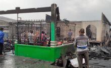 rumah-guru-mts-ishlahiyah-panipahan-rokan-hilir-terbakar