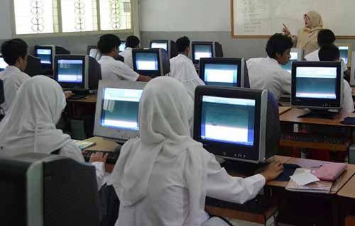 Kadis Pendidikan: Riau Siap Laksanakan UN Besok