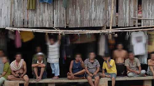 Kasihan! Ada 180.237 Orang Menganggur di Riau