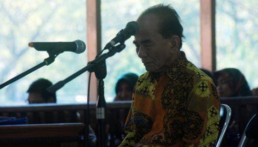 KPK Janji Lanjutkan Kasus Korupsi Kehutanan di Riau, 20 Korporasi Belum Tersentuh