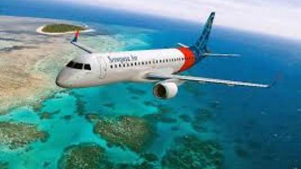 Batal Terbang karena tak Mampu Bayar Tes Covid-19, Paulus Yulius Kollo Terhindar dari Tragedi Sriwijaya SJ 182