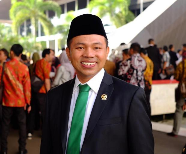 Duet Abdul Wahid dan Ade Agus Hartanto Kembali Pimpin PKB Riau Periode 2021—2026, Dani Nursalam Duduki Ketua Harian