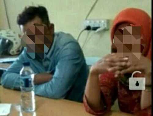 Duh! Diduga Lagi Indehoi di Hotel Melati Selatpanjang, Ibu Tiga Anak Digerebek Suaminya <i>Ngamar</i> bersama Brondong
