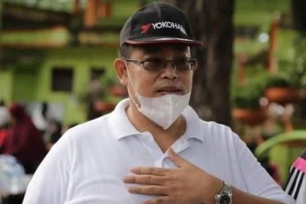 Dilantik dalam Waktu Dekat, Wali Kota Binjai Terpilih Meninggal karena Covid-19