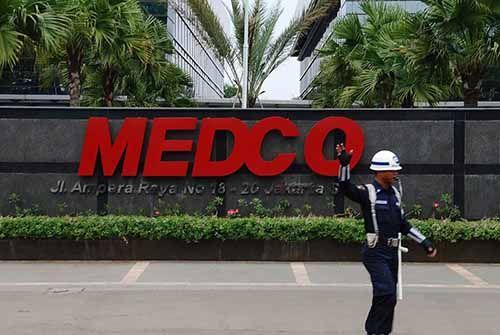 Inilah Sederet Agenda Bisnis Strategis Medco Energi di Berbagai Wilayah Termasuk Riau