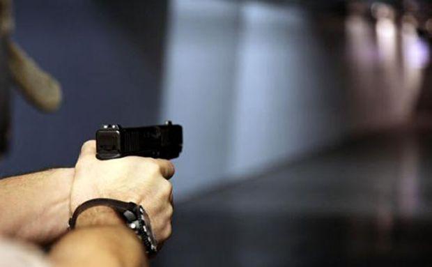 Perampok yang Menembak Toke Emas di Kandis, Akhirnya Tertangkap di Padang