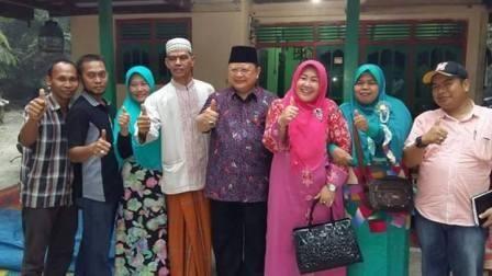 Perolehan Suara Sementara Pilkada Inhu, TM-Amin Menang Tipis di 4 Kecamatan