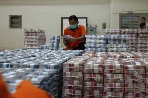 Kejaksaan di Riau Klaim Selamatkan Uang Negara Rp9 Miliar