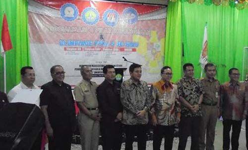 Olimpiade ke-6 PPKn se-Riau Digelar 20-25 Februari 2017