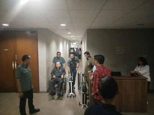 Pangeran Napitupulu, Hakim Pengadilan Tinggi Pekanbaru Terancam Pecat dengan Tidak Hormat dalam Kasus Dugaan Suap Rp1 Miliar