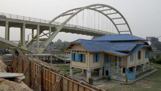 Besok, Komunitas Ini Telusuri Jejak Kota Pekanbaru <i>Tempo Doeloe</i>