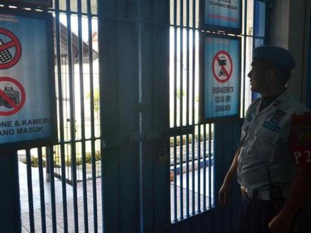 Dihukum Mati, Rumah & Mobil Eks Sipir LP Bengkalis yang Jadi Bandar Sabu.Dirampas Negara