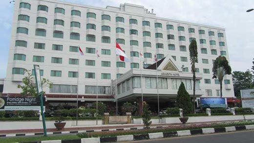 Lippo Group Nyatakan Siap Bayar Hutang Royalti Hotel Aryaduta ke Pemprov Riau