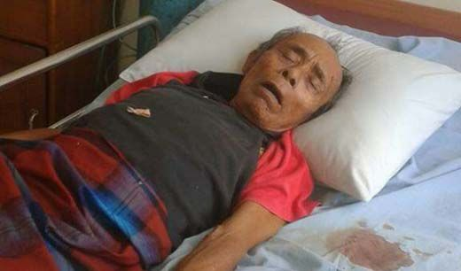 Sudah 66 Tahun Pergi dari Kampung di Sumbar dan Sempat Dikabarkan Wafat di Malaysia, Ternyata Kakek 78 Tahun yang Pernah Tinggal di Pekanbaru Ini Masih Hidup di Papua Barat