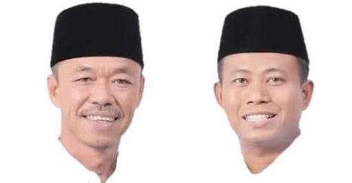 """[UPDATE] Hasil Sementara Pilkada Rokan Hilir 2020: Petahana Tertinggal dari Paslon """"Aman"""""""