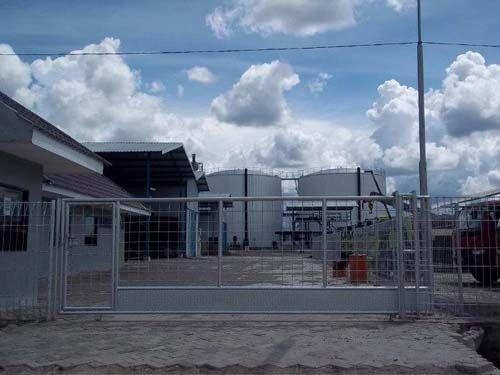 Pertamina Patra Niaga Alokasikan Rp60 Miliar Bangun Terminal Aspal di Dumai