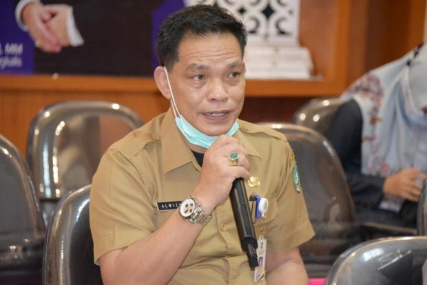 Vaksinasi Covid-19 di Kabupaten Bengkalis Diundur ke Februari