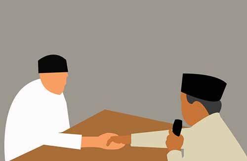 Kisah 2 Anak Muda di Pekanbaru Nyatakan Masuk Islam di Mesjid Agung An Nur