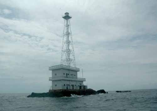 Inilah Batumandi, Pulau Terumbu Karang Cantik di Kabupaten Rokan Hilir yang Ditetapkan sebagai Pulau Kecil Terluar Indonesia
