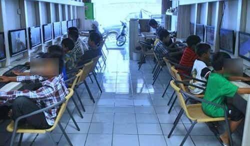 DPRD Sebut Pengawasan Operasional Warnet di Pekanbaru Lemah