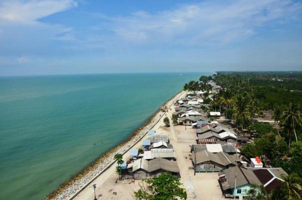 Simak, Inilah 111 Pulau Kecil Terluar Indonesia