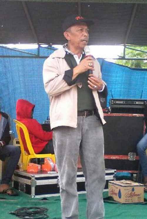 Anggota DPRD Riau Rosfian Meninggal Dunia Saat Kunjungan Kerja