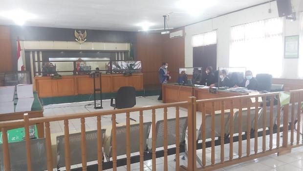 Anton Fitriadi Akui Ada Pemotongan 10 Persen dalam Setiap SPPD saat Bappeda Siak Dipimpin Yan Prana