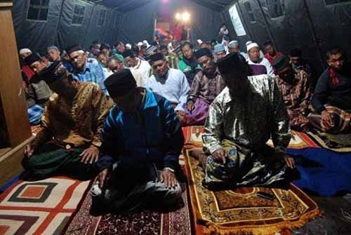 Gubernur Riau Andi Rachman: Jangan Matikan Listrik Selama Ramadan, PLN!