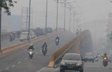 kabut-asap-masih-selimuti-riau-satelit-deteksi-90-titik-panas