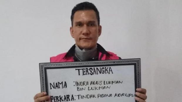 Kadis ESDM Riau Ditetapkan sebagai Tersangka Korupsi Bimtek Fiktif Rp500 Juta saat Bertugas di Kuantan Singingi