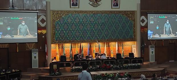 DPRD Riau Bentuk Pansus Bereskan Konflik Lahan