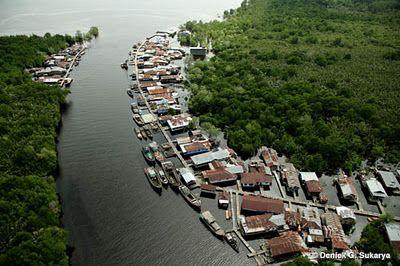 Tuntaskan Polemik HTI di Pulau Bengkalis, Pemkab dan Perusahaan Harus Mengacu Surat Edaran Menteri LHK