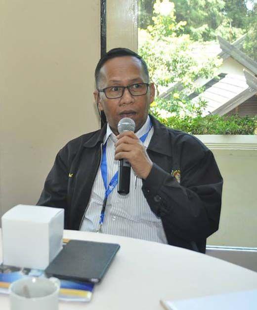 Ahli Dewan Pers Saidulkarnain Ishak: Humas Pemerintah Harus Taat UU Pers dan Turunannya, Tidak Boleh Abu-abu!
