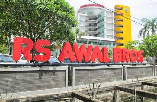 Kisah Pasien BPJS RS Awal Bros Pekanbaru yang Harus Menunggu Berminggu-minggu untuk Dapatkan Kamar Rawat Inap