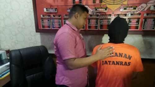 """Sebelum Tembak Jodi Setiawan di Jalan Hasanuddin Pekanbaru, Pelaku Berencana Pakai Dukun dari Bengkalis untuk """"Menyantet"""" Korban"""